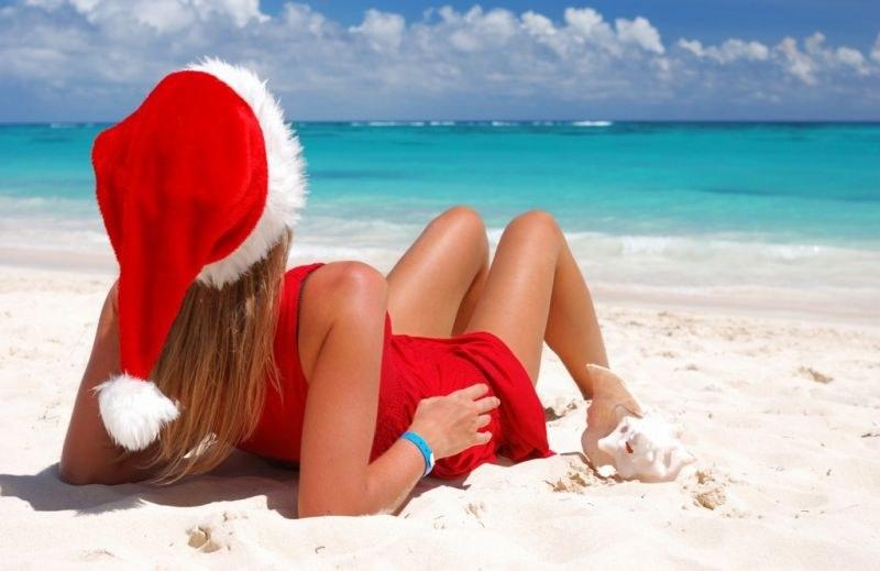 отпуск новый год