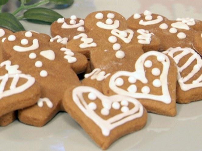 имбирное печенье с сиропом глюкозы рецепт