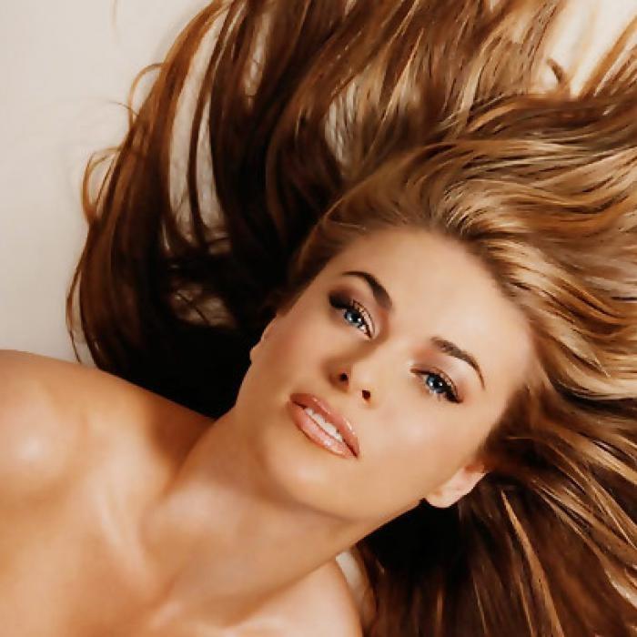 Можно ли перекрасить волосы из каштанового в русый