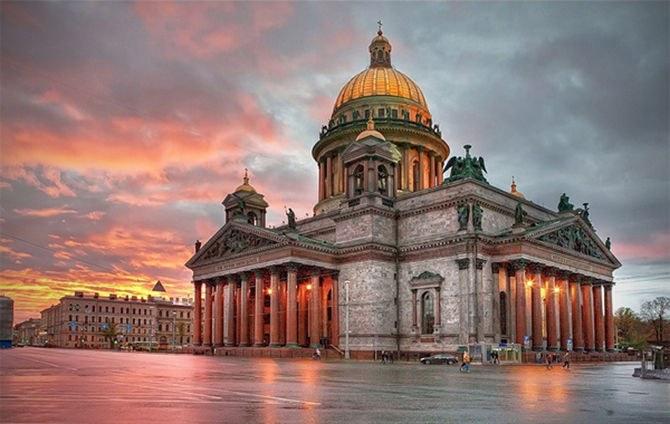 Санкт-Петербург теперь онлайн thumbnail