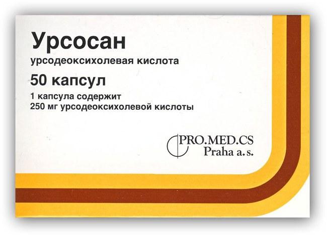Ursosan Instructions For Use Manual Drug Ursosan Drugs