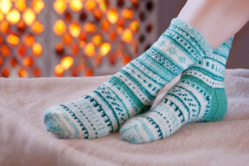 Почему постоянно холодные ноги. Что делать если мерзнут кончики пальцев ног