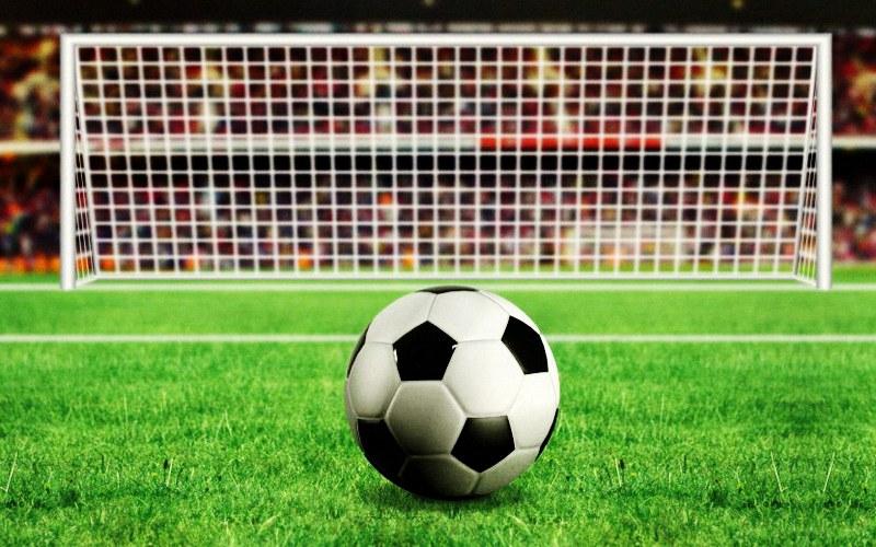 Какая ширина и высота футбольных ворот :: Футбол :: KakProsto.ru ...