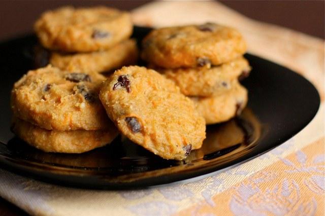 как приготовить печенье сладкое