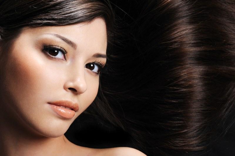 Чем мазать волосы чтобы быстрее росли