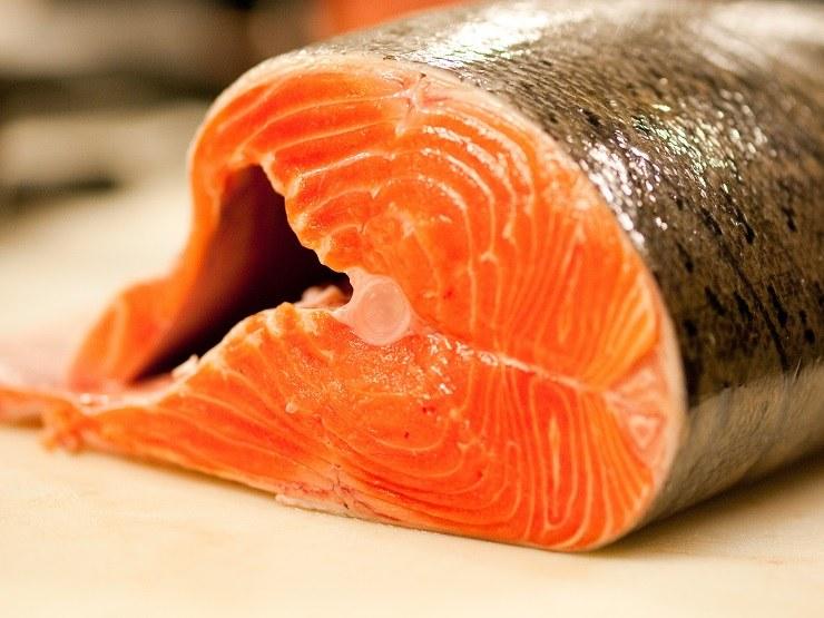 Можно ли морозить соленую рыбу