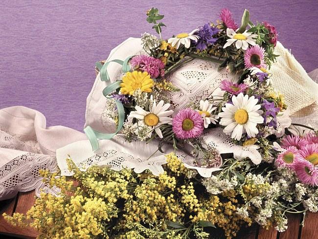 К чему снятся венки для похорон в