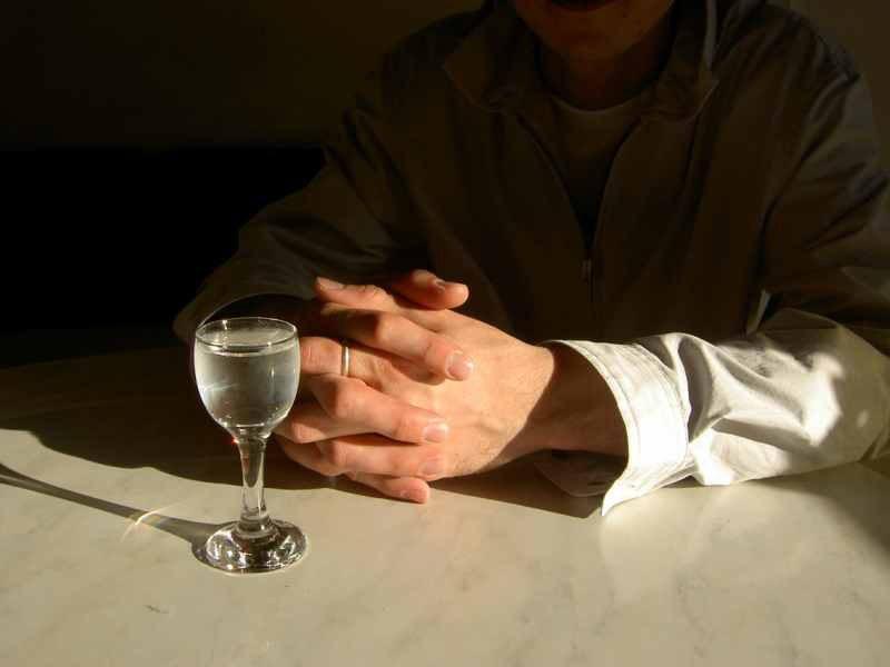 Какое спиртное понижает давление