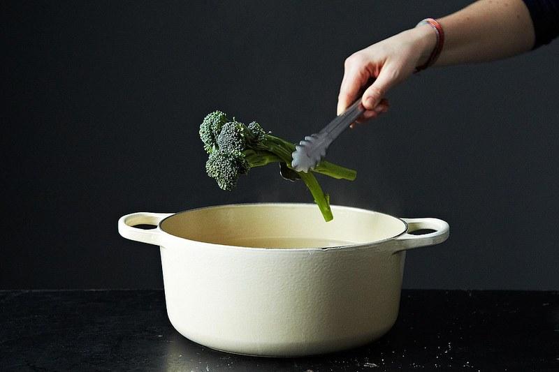 Зачем бланшировать овощи перед заморозкой 🚩 что такое бланшировка овощей 🚩 Употребление и сочетание