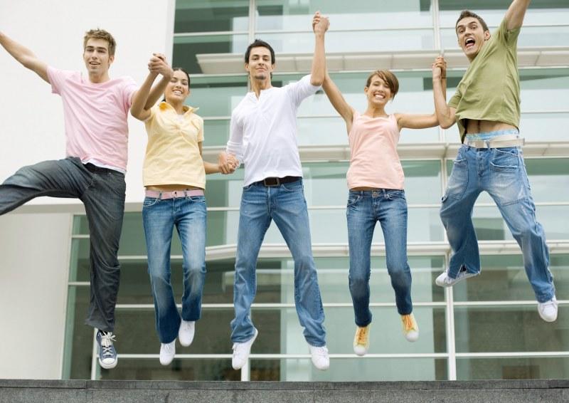 Международный день студентов - отмечается 17 ноября