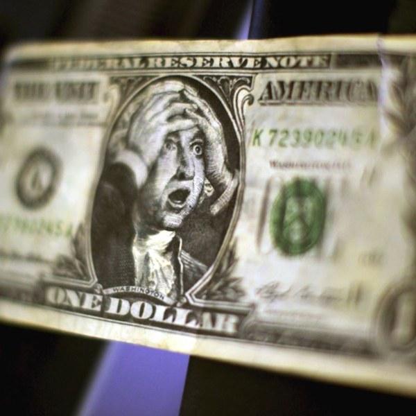 Крах доллара —На чём держится всемирная валюта?
