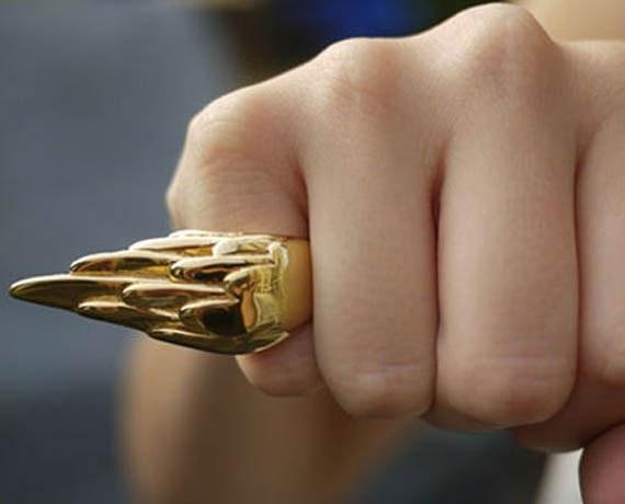 Зачем лесбиянки носят кольца на мизинце фото 254-470