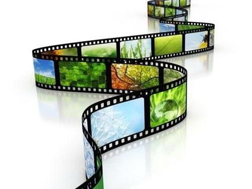 как сделать фильм из фотографий: