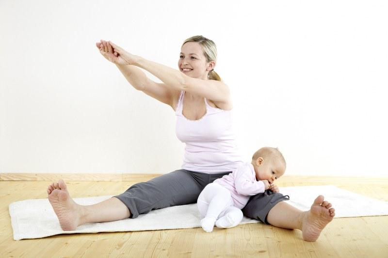 Когда после родов можно заниматься физической нагрузкой 🚩 когда можно заниматься 🚩 Здоровье и медицина 🚩 Другое