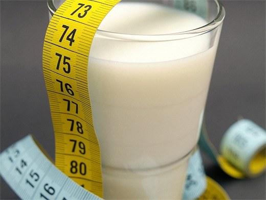 Можно ли пить кефир при диете — Похудение