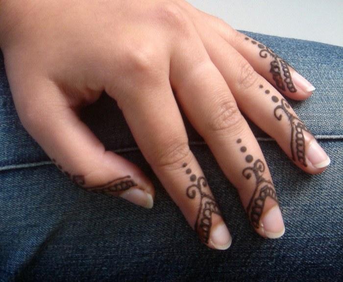 Сколько времени держится временное тату 🚩 Временная татуировка 🚩 Красота 🚩 Другое