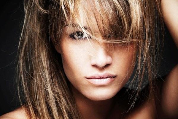 Можно красить волосы мелированные волосы