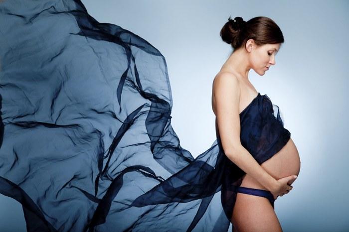Почему нельзя беременным газированное