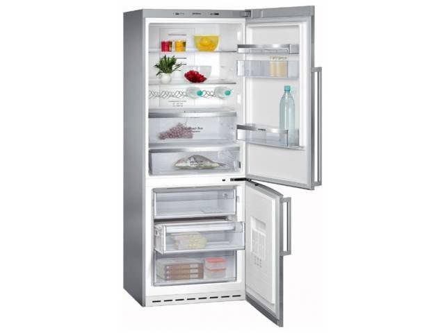Холодильники Siemens ТОП лучших моделей отзывы  обзор достоинств и недостатков
