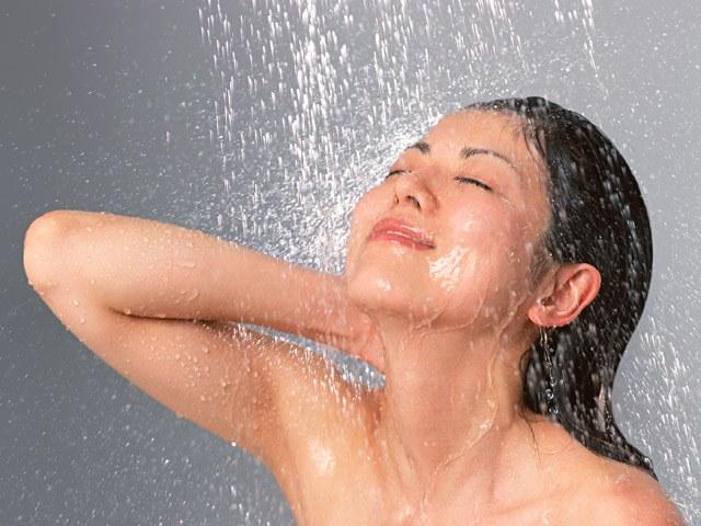 Контрастный душ после тренировки можно или нет