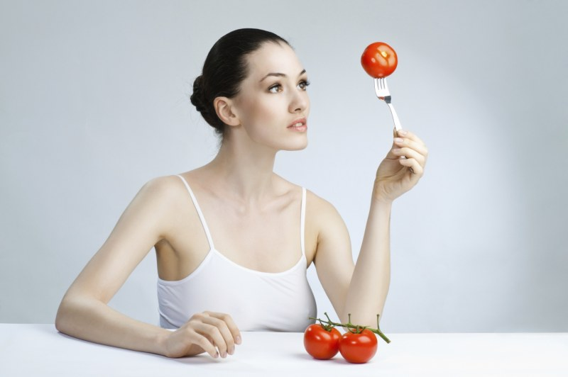 Приблизительное меню для похудения от диетолога