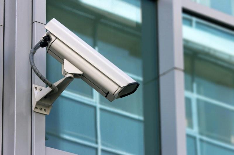 Видеокамеры в саунах