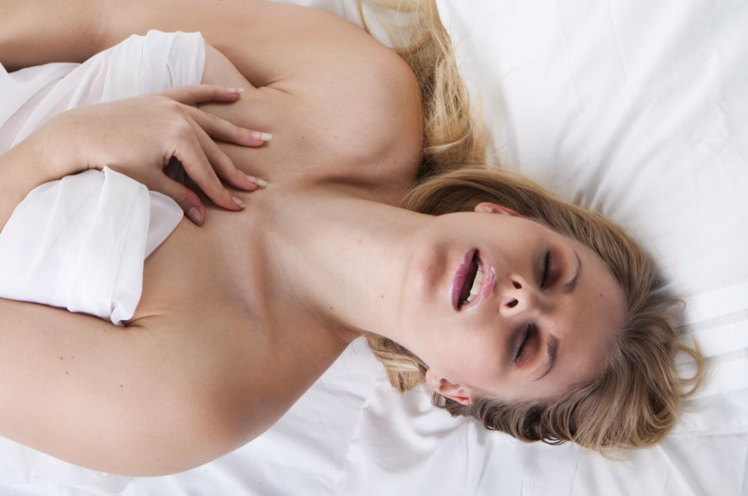 Женский оргазм достижение сильного оргазма