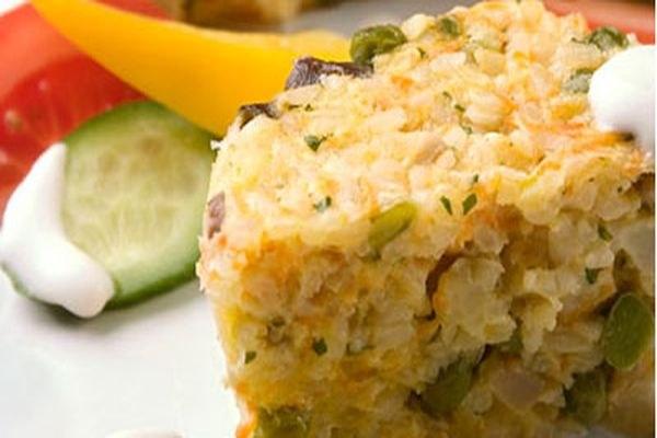 Рецепт из капусты белокочанной на второе
