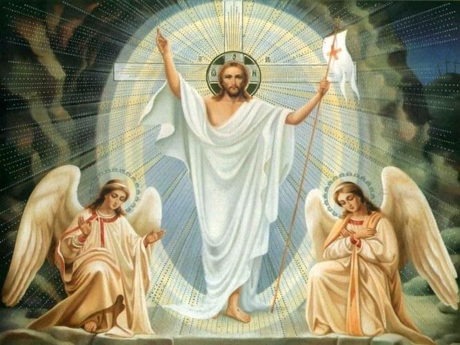 Кто такие херувимы 🚩 серафимы кто это 🚩 Религия
