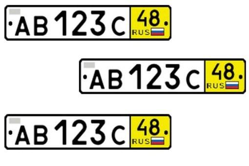 Сколько можно ездить на транзитных номерах 🚩 как ездить на транзитах 🚩 Управление автомобилем