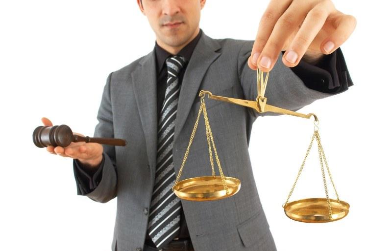 Кем можно работать с юридическим образованием