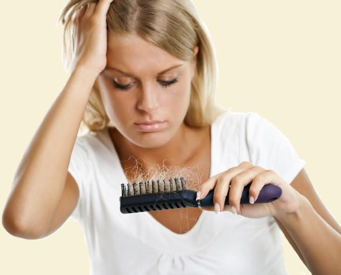 Витамины от жирной кожи лица и волос