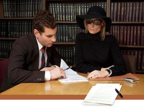 Порядок наследования супругами в гражданском браке