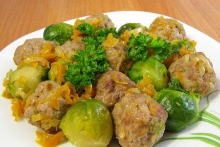 Пошаговое приготовление блюд для детей с рецептами 92