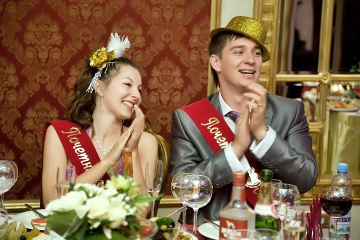 Можно ли женатому мужчине быть свидетелем на свадьбе