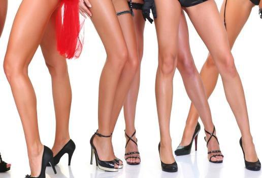 Женские ножки и между фото фото 191-415