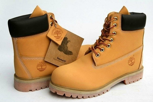 1ffab9f17f45 Как распознать оригинальные ботинки timberland 🚩 как правильно ...