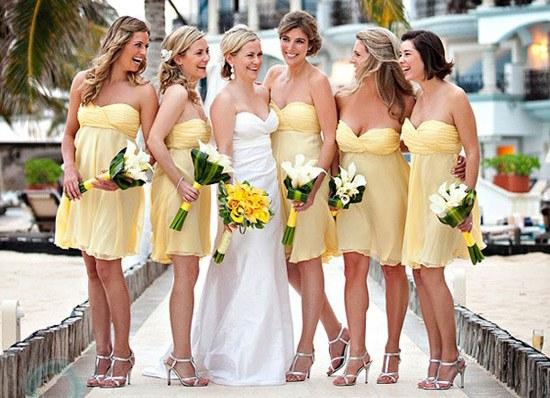 Как одеться на свадьбу гостям - правила выбора одежды