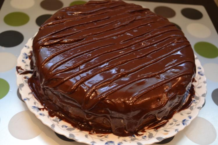 пражский торт в мультиварке рецепты с фото
