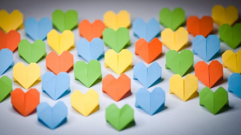 Например, сердце.