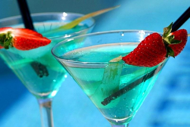бисквитный ликер рецепт коктейля