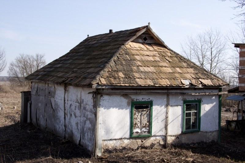 Ремонт старого дома своими руками с фото 156