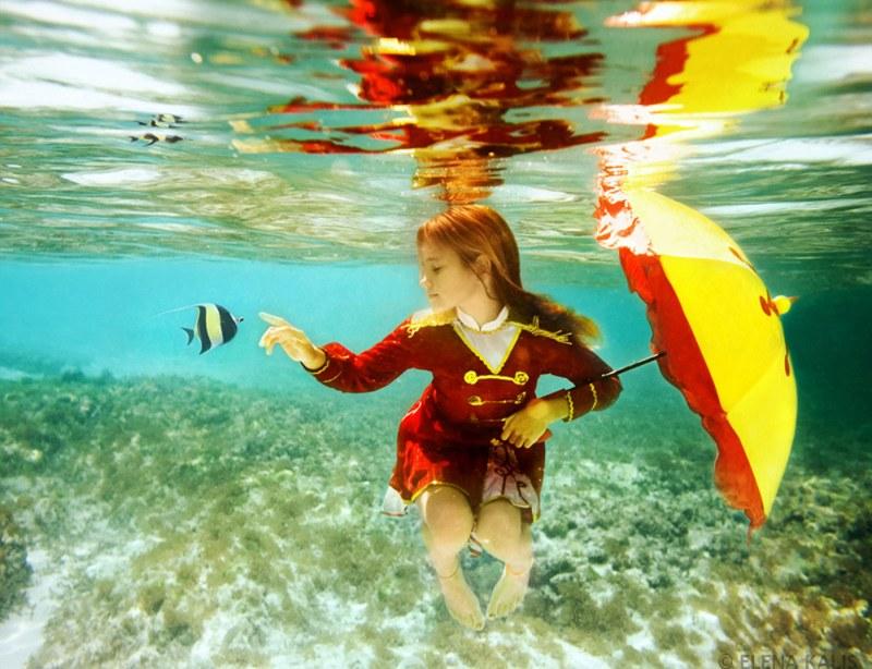 Камера для подводной съемки своими руками