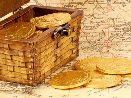 Что делать, если нашел клад 🚩 вознаграждение за клад 🚩 Гражданское право