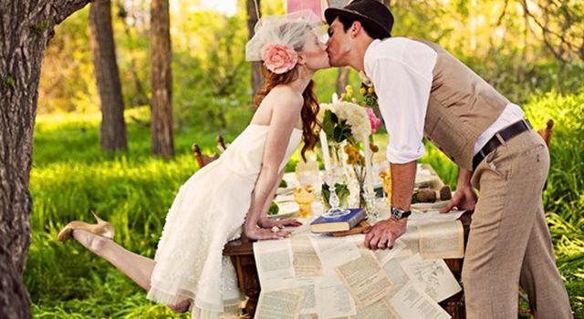 Ситцевая свадьба это сколько