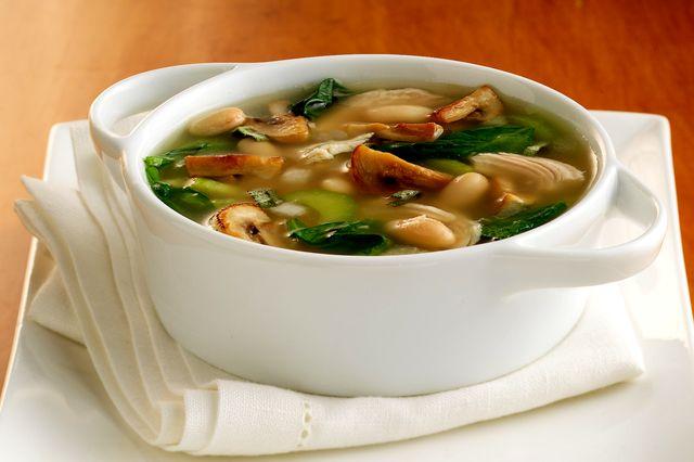 как приготовить лапшичный суп