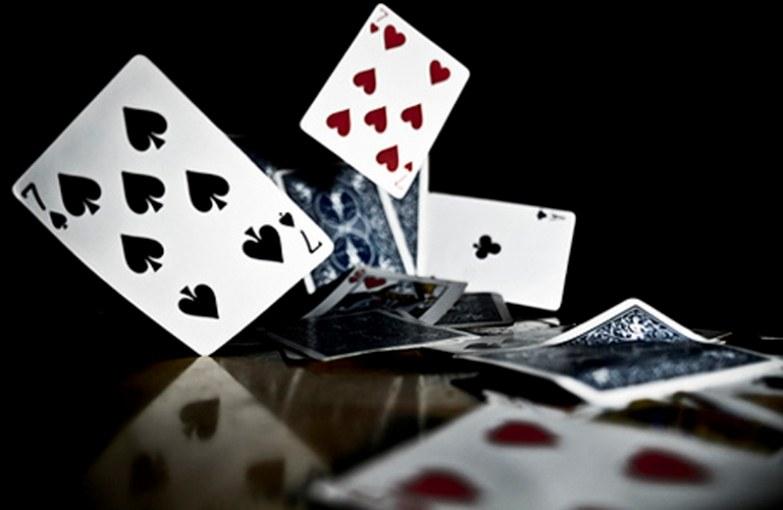чипдампинг в покере холдем