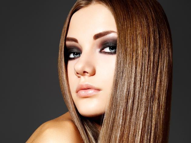 Краска для волос какая лучше всего