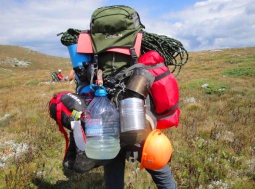 Как правильно собирать туристический рюкзак иваново рюкзаки