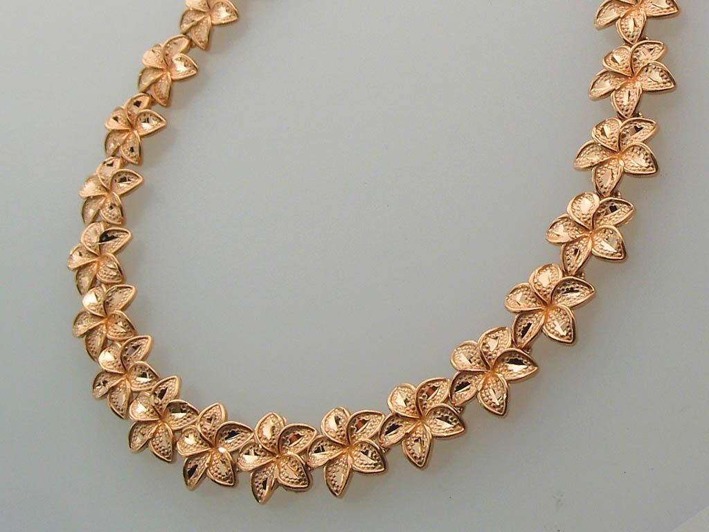 ожерелье золотое фото